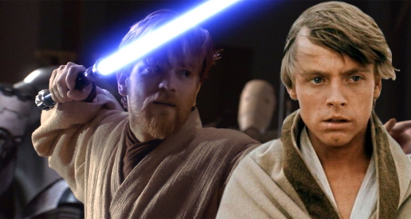 Disney+ casting a young Luke and Leia for Obi-Wan Kenobi TV series