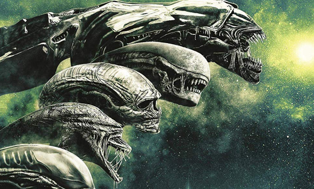 Disney officially confirm they will be making more Alien movies!