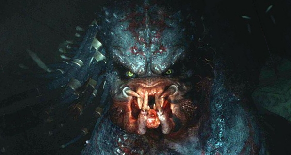 Disney is planning to reboot the Predator movie franchise