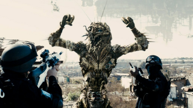 District 9 sequel will be rooted in American history, filming & release dates still unknown!
