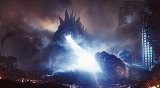 Do not doubt Kong: Mike Dougherty says Godzilla vs. Kong (2020) will be an underdog battle!