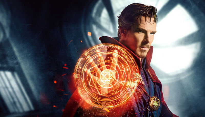 Doctor Strange Will Appear In Thor: Ragnarok