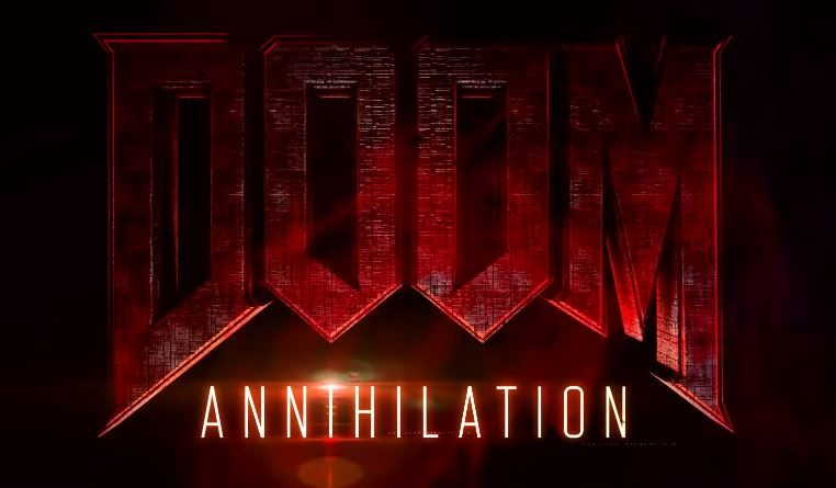 Doom: Annihilation trailer debuts!