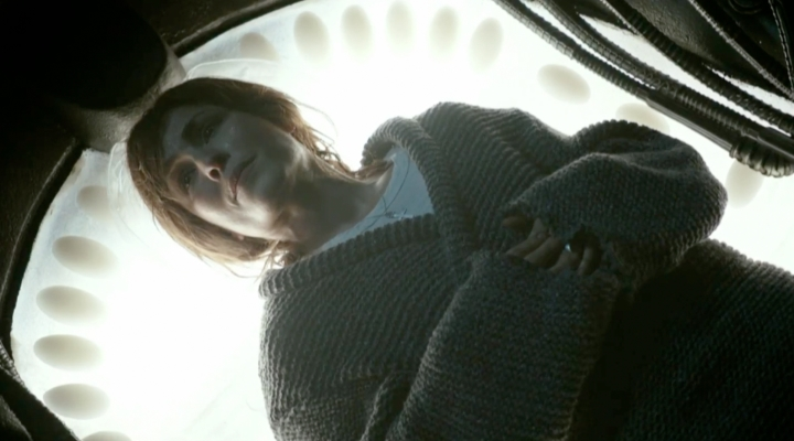 Dr. Shaw and David Alien: Covenant Prologue Images and Analysis!