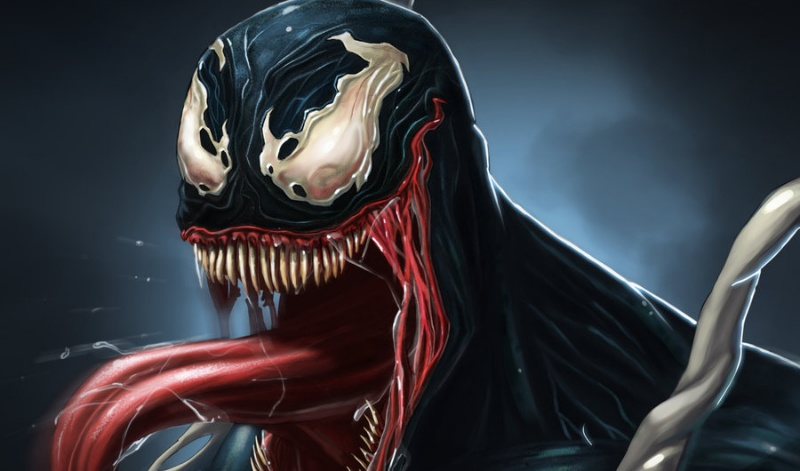 Dredd producer in talks to direct Venom!