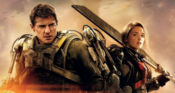 Edge of Tomorrow sequel could hit theaters as soon as 2020!