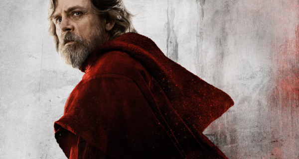 Editorial - Defending Star Wars: The Last Jedi's Luke Skywalker!
