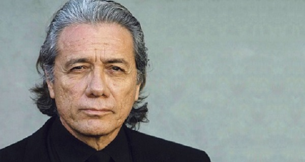 Edward James Olmos to reprise his role as Gaff in Blade Runner 2049!