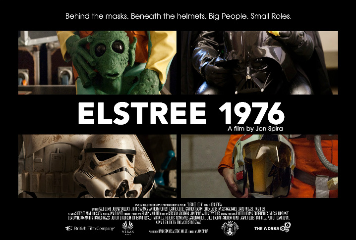 Elstree 1976 Documentary Explores The Lives Of Supporting Star Wars Actors