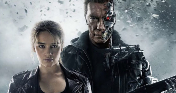 Emilia Clarke will not be back for Terminator sequel!