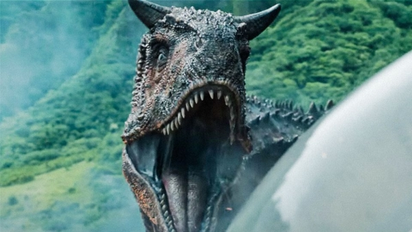 Emily Carmichael joins the writing team of Jurassic World 3!