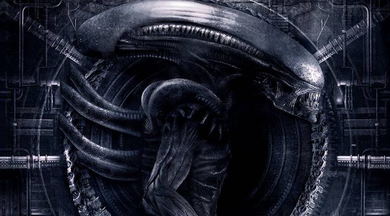 Empire Magazine reveal their Alien: Covenant subscriber issue!
