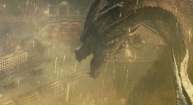 Enjoy 24 new images from Godzilla 2: King of the Monsters!