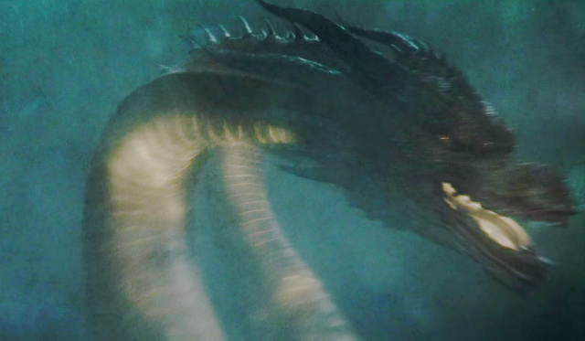 Enjoy over 70 images from Godzilla 2: King of the Monsters in our gallery!