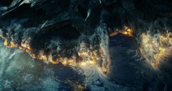 Epic New Independence Day Resurgence trailer unleashed!