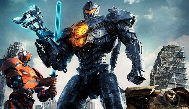Epic new Pacific Rim Uprising poster lands online!