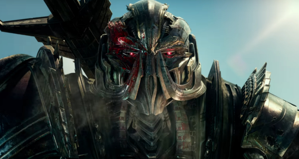 Epic third Transformers trailer featuring Sir Anthony Hopkins!