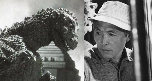 Essential Biography on the Original Godzilla's Director to be Published in October