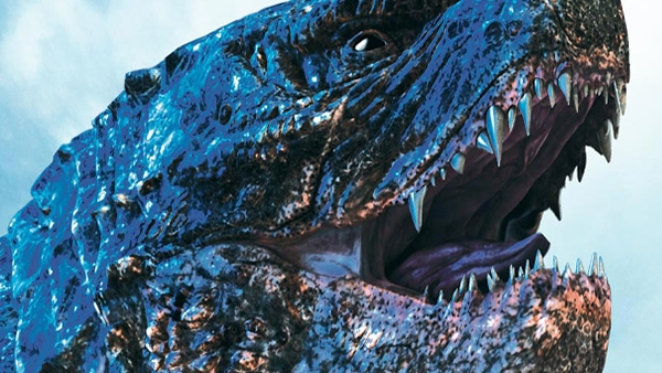 EXCLUSIVE: Official NECA Godzilla 2019 Figure Packaging Reveal