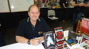 [EXCLUSIVE] Ask author Alan Dean Foster your Alien: Covenant novel questions!