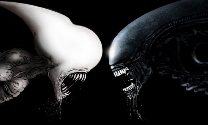 Exclusive: Xenomorph vs. Neomorph Alien: Covenant deleted scene confirmed!