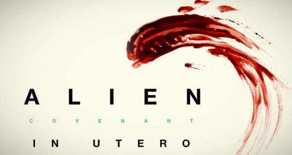 Experience Alien Covenant In Utero in 360 degrees HD!