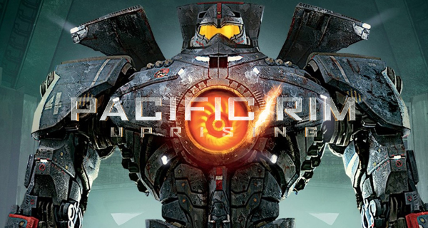 'Explosive' Pacific Rim: Uprising set video hits the web!