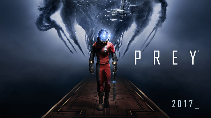 Extended Prey Gameplay Video Looks Both Beautiful And Terrifying