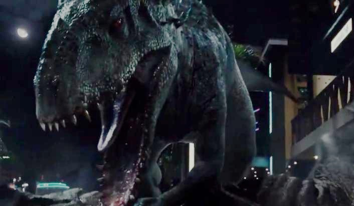 Fallen Kingdom's ending will set up for Jurassic World 3!