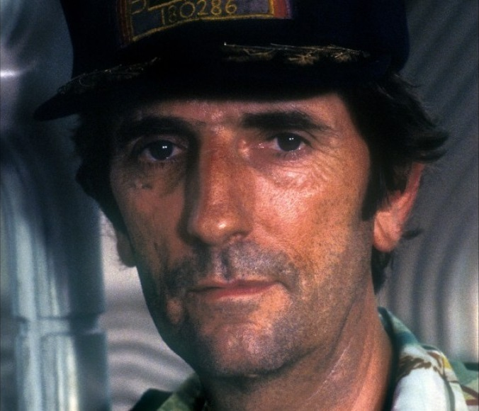 Farewell Harry Dean Stanton, the iconic Alien actor passes away at 91