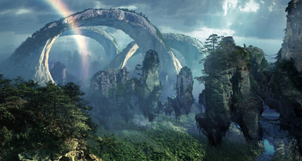Filming finally begins on Avatar sequels!