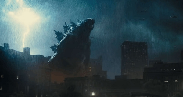 Final Chinese Godzilla 2: King of the Monsters Trailer Online