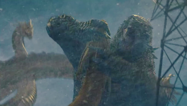 Final Godzilla 2: King of the Monsters trailer is the most epic one yet, shows Fire Godzilla in action!