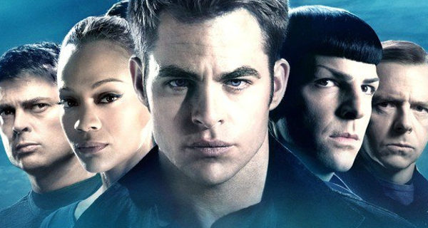 Final Star Trek Beyond trailer released!