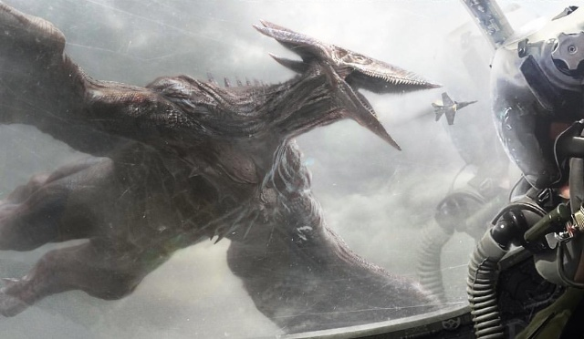 First batch of Godzilla 2 set photos leak online!