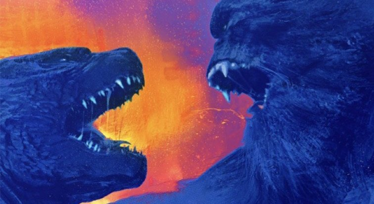 First Godzilla vs. Kong Preview Possibly Coming Soon