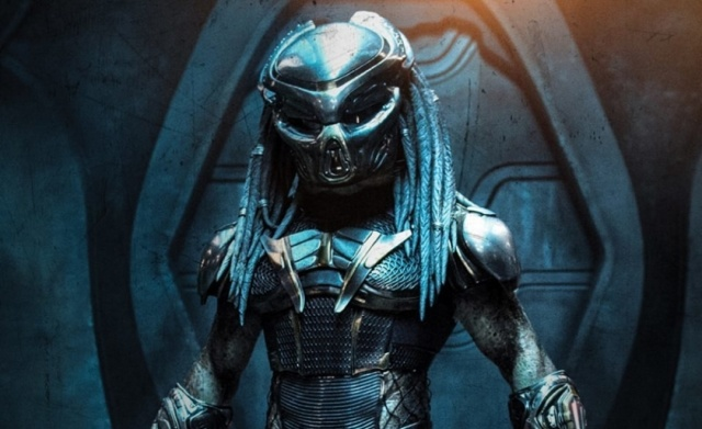 First look at new Predator VR game!