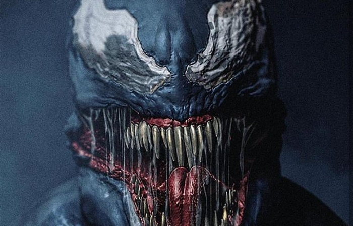 First official look at Sony's Venom movie coming this week?!