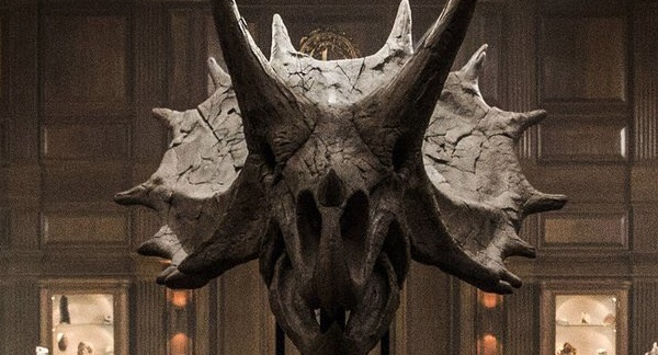 First official still from Jurassic World 2 Released!