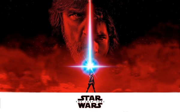 First Word Spoken In The Last Jedi Revealed