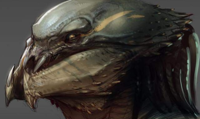 Fox debuted footage from The Predator and people loved it!