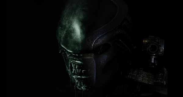 Fox to make Alien vs Predator movies canon?
