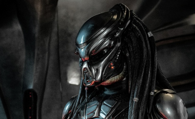 Fox unveil new The Predator image ahead of SDCC presentation!
