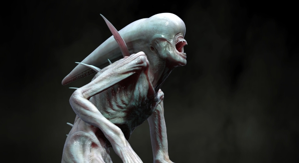 Fox reportedly looking to reboot Alien franchise with a new timeline!?