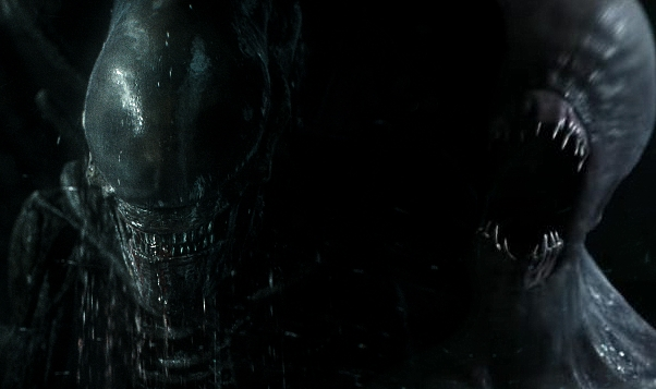 Fox trust Ridley Scott to break new ground with Alien: Covenant sequel!