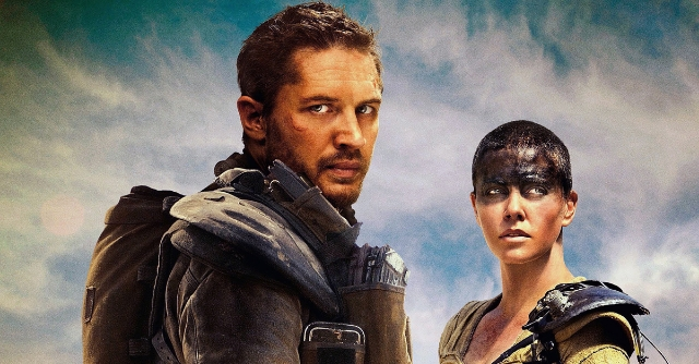 Furiosa back story to be explored in upcoming Mad Max prequel film titled Mad Max: The Wasteland!