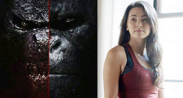 Game of Thrones & Iron Fist Actress Joins Godzilla vs. Kong