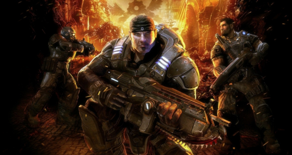 Gears of War: The Movie as cast by the fans!