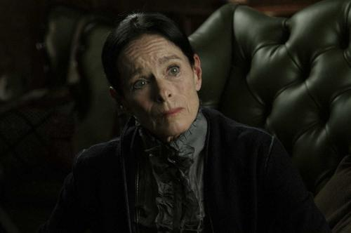 Geraldine Chaplin joins the cast of Jurassic World 2!