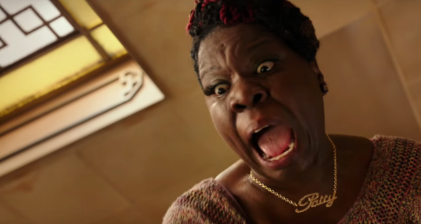 Ghostbusters director defends against claims that the movie is racist!